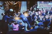 元SEALDs「日本の政治や民主主義がいかに未熟で発展途上か、韓国で説明する」