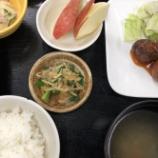 『今日の桜町昼食(肉団子の甘酢あん)』の画像