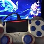Sonic Foxが更にパワーアップか!?パッドコントローラーのカスタムを検討中の模様【ドラゴンボールファイターズ 】