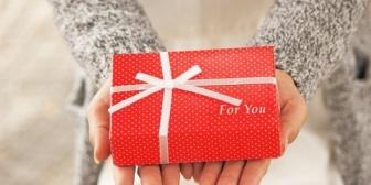 イトコに『From私』って書いたバレンタインチョコをあげたら、それを自分の手作りとして彼氏にあげたらしくイトコの彼氏から私にLINEがきた