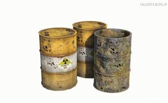 Nukable Barrels