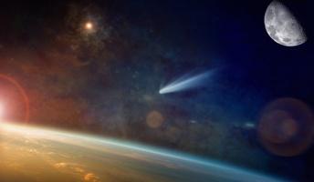 【画像】宇宙でかすぎワロタ