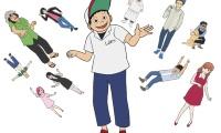とんかつDJアゲ太郎 第12話 最終回 「熱くとけろ!!ラードシティ!!!」