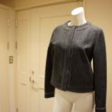 『DUAL VIEW(デュアルヴュー)ルーチェ使いジャケット』の画像