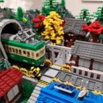 レゴでつくってみました。