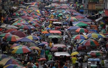 『2017年3月 フィリピン旅行 恐怖で全身冷や汗』の画像