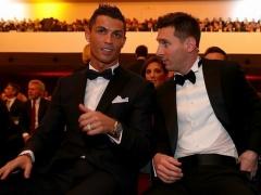 サッカー界最大の論争テーマ!クリロナはメッシより上! イタリア専門紙が挙げた10の理由