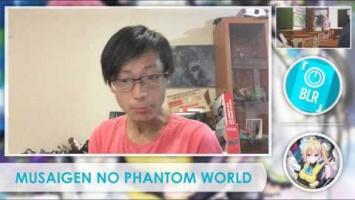 無彩限のファントム・ワールド 第10話 【海外の反応 動画 Reaction】