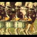 『【DCI】ショー抜粋映像! 1983年キャデッツ『 キャデッツ・ヒストリー』本番動画です!』の画像
