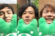 草なぎ&稲垣&香取が独立後初共演 AbemaTVで72時間生放送
