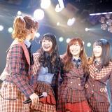 AKB48劇場での地方組&5期生10周年特別公演終了後、北原里英「最高の時間でした」