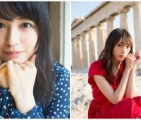 【欅坂46】渡辺梨加写真集公式Twitter&インスタ、長濱ねる写真集公式Twitterを確認!