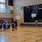 松戸ミニバスケットボールスポーツ少年団(男子)