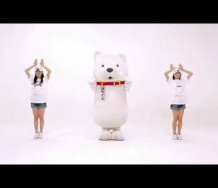 『「ワンだふる はちくん」MV (佐々木莉佳子、山木梨沙 出演)』の画像
