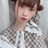 『[ノイミー] 菅波美玲「変な髪型しちゃったあ…」』の画像