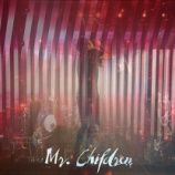 『LIVE DVD & Blu-ray 『Mr.Children Tour 2018-19 重力と呼吸』 6.26発売決定!』の画像