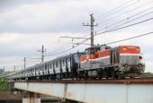 『2019/6/11運転 相模鉄道12000系甲種』の画像