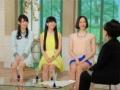 Perfume「徹子の部屋」で小学生時代の赤面写真公開
