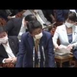 『【国会】安倍「先ほど田村議員は一部の政党が生活保護バッシングをしたと仰いました、それは勿論自民党ではないと思います」 田村「自民党です」』の画像