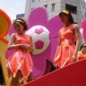 2002年 横浜開港記念みなと祭 国際仮装行列 第50回 ザ よこはまパレード その15(その他編)