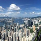 『【香港最新情報】「山頂(ビクトリアピーク)の高級住宅家賃、過去最高を更新!」』の画像