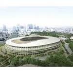 【悲報】2500億円かけて作った新国立競技場がダサすぎると話題にwwwwwww