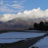 『八ヶ岳定点撮影』の画像