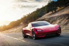 テスラ「ロードスター」、1.9秒で時速100キロに達する史上最速の新型EV