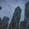 【画像】高層マンションから降るゴミ、中国で問題に!豆腐、犬糞、自転車www。 #投棄 #民度