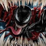 『【#ボビ映21】映画『ヴェノム:レット・ゼア・ビー・カーネイジ』予告編! #VenomLetThereBeCarnage』の画像