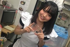 元HKT菅本、料理タレントとしてデビュー決定