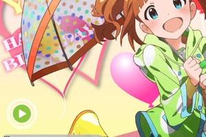 【グリマス】やよい誕生日おめでとう!