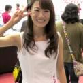 最先端IT・エレクトロニクス総合展シーテックジャパン2013 その67(太陽誘電の5)