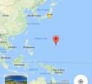【間違えて日本に落とさなでね】北朝鮮「グアムへミサイル4発」検討、日本の上空通過へ