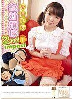 絶対領域 2nd impact Volume 1