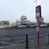 『チェコ旅行記35 プラハ国際空港ターミナル1のMenziesラウンジへ(プライオリティパス使用)、狭いけど誰もいなくて快適だ!』の画像