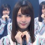 『日向坂46デビューシングル『キュン』フルサイズをテレビ初披露!【坂道テレビ】』の画像