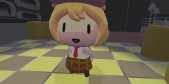 【ホロEN】ワトちゃま、謎3D技術によるダンス枠くっそ面白くて草