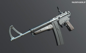 ジョンソンM1941軽機関銃MOD