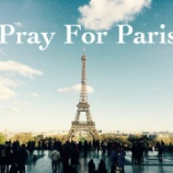 『Pray For Paris』の画像