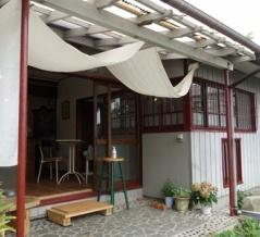 長崎を五感で楽しめるカフェ「Cafe+G 燈家 AKARI-ya」(長崎市江の浦町)