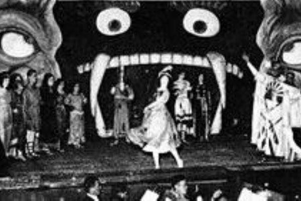 大正時代(1912~1926年)に日本に出来たもの一覧www : 歴ネタまとブ