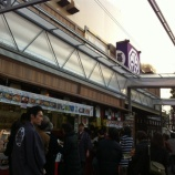 『(番外編)浅草の川縁に設けられている仮設舞台・平成中村座に行ってきました』の画像