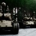 米軍の戦車