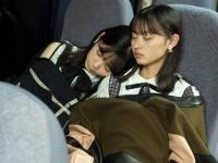 【乃木坂46】遠藤さくらと筒井あやめが一緒に寝てる姿が可愛すぎる件wwwwww(画像あり)