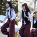 東京大学第63回駒場祭2012 その6(東大ジャズダンスサークルFreeD)の5