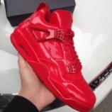 『2015夏 発売 Air Jordan 11LAB4 Gym Red』の画像