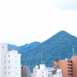 『山の日にお手軽登山@三角山』の画像