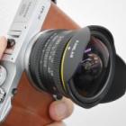 『新製品 魚眼レンズ KAMLAN8mmF3.0 作例とレビュー1 2019/04/19』の画像