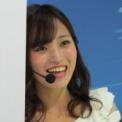 最先端IT・エレクトロニクス総合展シーテックジャパン2015 その12(ローム・ときめきセンサ)